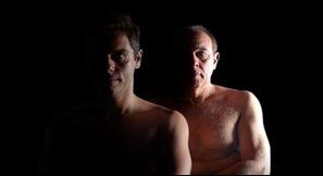 Rogério Dragone e Carlos Capeletti