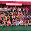 2014年新竹東鐸區暑期聖體生活營