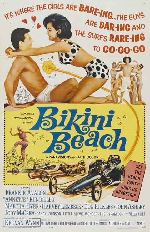 Bikini Beach 01