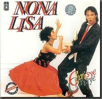 Chrisye - Nona Lisa 1986