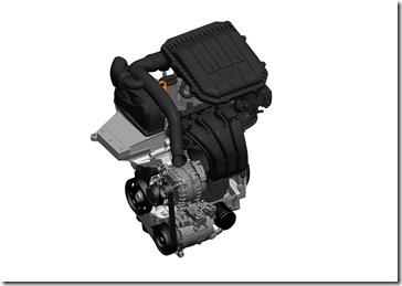 Motor EA211