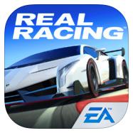 Real racing icon