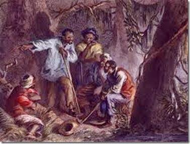 slave-conspirng