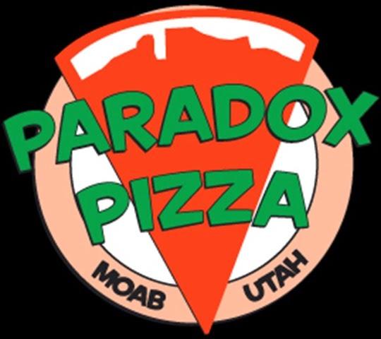 paradox pizza logo