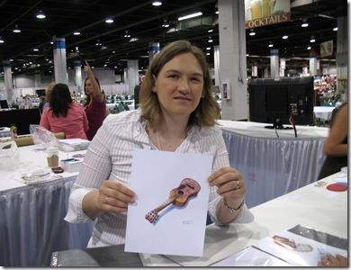 Marianne Walker CHA Chicago 2011