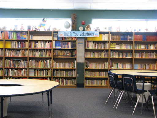 Kids at the Boys & Girls Club have a quiet place to study in the Learning Center.