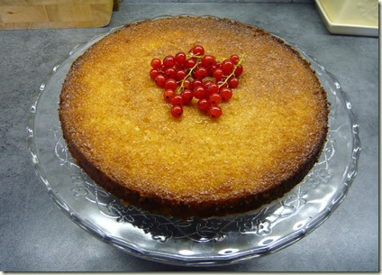 riesling wine cake