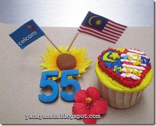Pemenang Celcom Cupcake  165