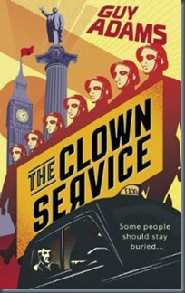 AdamsG-ClownService