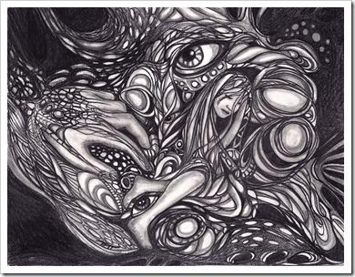 dreams of lothlorien