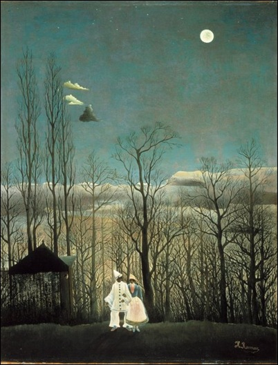 Henry Rousseau