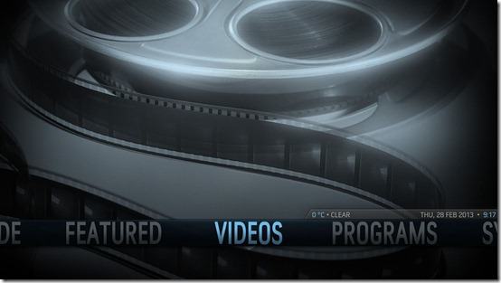 05-XBMC-V12-AeonNox-MainMenu-Videos