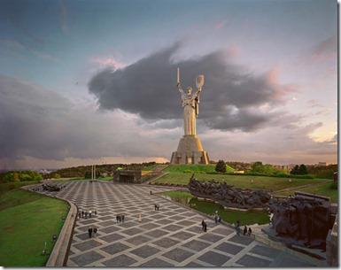 Motherland-Kiev