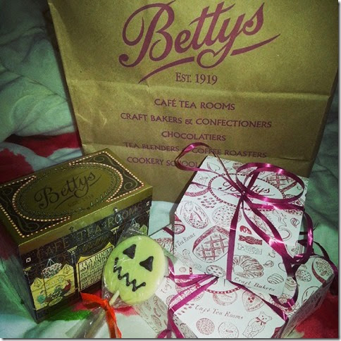 bettys yummies
