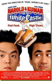 harold and kumar white castle