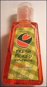 PocketBac Fresh Picked Watermelon