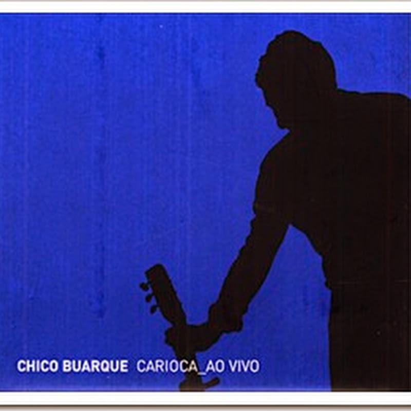 Voltei a Cantar / Mambembe / Dura na Queda – Chico Buarque