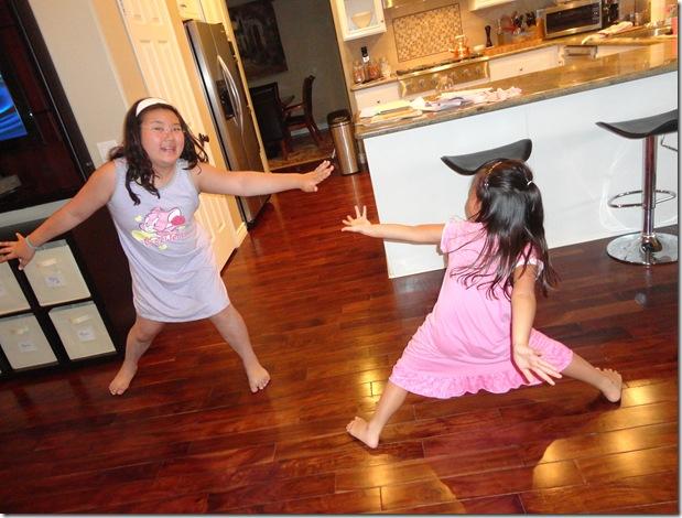 Dance Party 009
