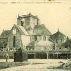 Barfleur: vintage postcards