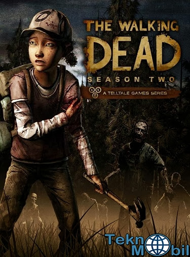 The Walking Dead Season 2 Episode 1 2 3 4 5  Full Türkçe