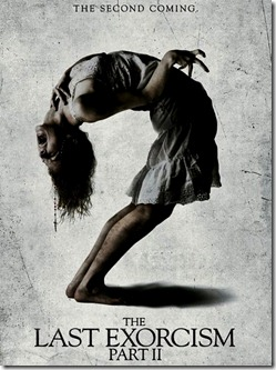 the last exorcism II