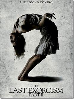 the last exorcism II