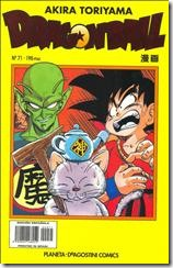 P00060 - Dragon Ball -  - por ZzZz