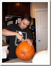 Carving Pumpkins (6) (Medium)