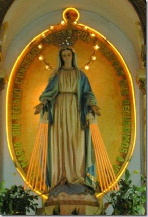 La Visitacion De Maria A Isabel