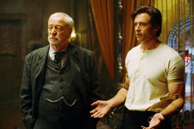 #5. El Truco Final (The Prestige) 2006