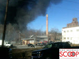 Massive Fire At Warehouse in Cornwall, NY (Photosby Yoely@comfortauto - @BB153) - cornwall%25252030.jpg