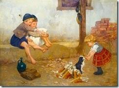 playing-children