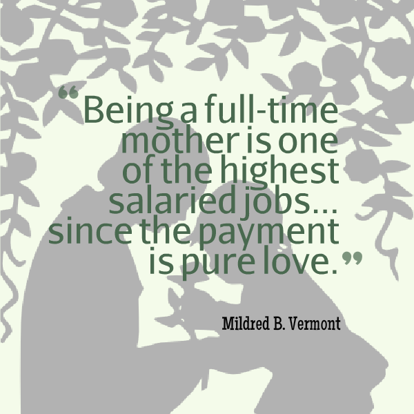 Mothersday 2014