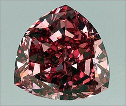 Painite gem