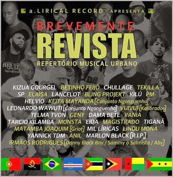 Banner BR Quadrado - REVISTA [Repertório Musical Urbano]