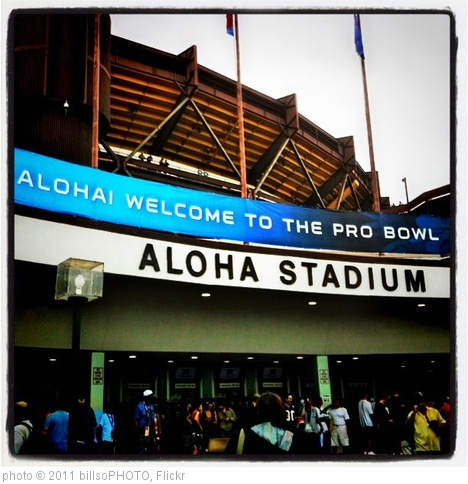 'Pro Bowl ticket office' photo (c) 2011, billsoPHOTO - license: http://creativecommons.org/licenses/by-sa/2.0/