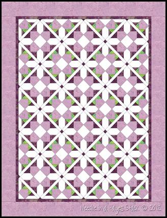 Block 5 Quilt