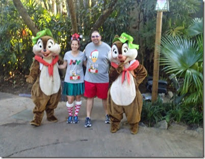 Mickey's Jingle Jungle 5K (33)