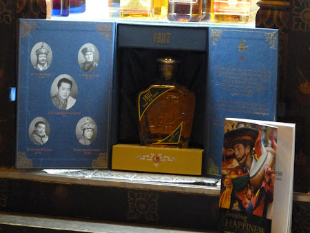 Whiskey Bhutan