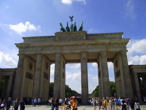 Брандербурські ворота