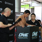 ONE FC Pride of a Nation Weigh In Philippines (78).JPG