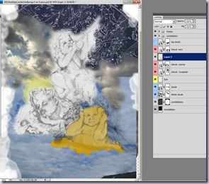 4-workflow- pallette and blocking in