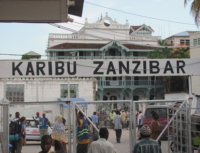 karibuzanzibar
