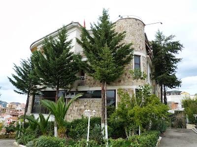Cazare Albania: Hotel Baron Tirana