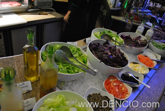 Acaci Cafe Buffet Acacia Hotel Manila 15