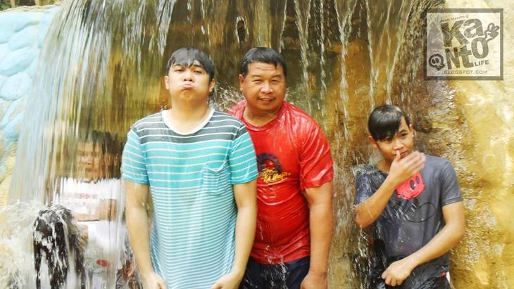 Salacan Resort Guiniyangan Quezon Philippines Review