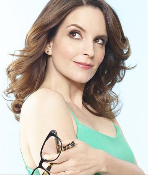 Tina Fey Skincare Spokesperson