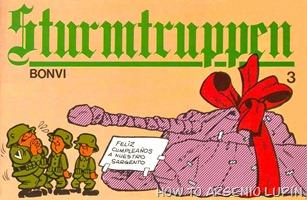 P00004 - Sturmtruppen #3