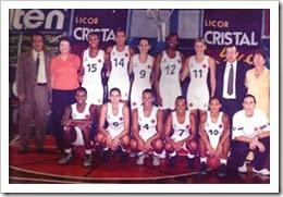 campeão sul americano inter clubes fem RED