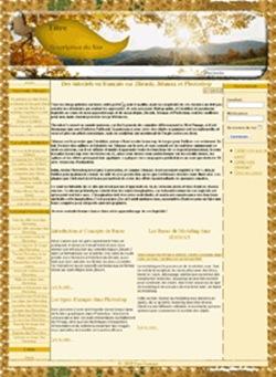 template-joomla-2-5-gratuit-eternal-automn